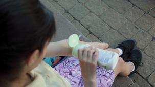 Vidéo - Mettre de la crème solaire