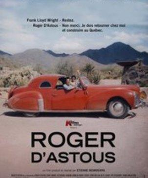 Vidéo - Roger D'Astous