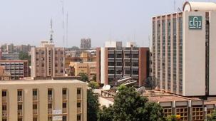 Vidéo - Burkina Faso