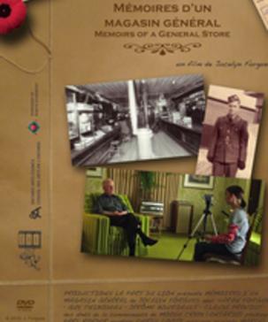 Vidéo - Mémoires d'un magasin général
