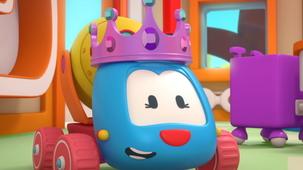 Vidéo - Goûter royal