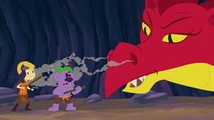 Vidéo - Cédric et le Dragon