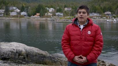 Vidéo - Piari Kauki Gentes: Protecting Inuktitut