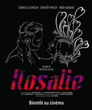 Vidéo - Rosalie