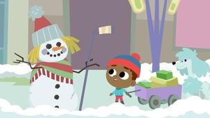 Vidéo - Le sapin de Noël du 16 Hudson