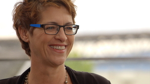 Vidéo - Carole Ducharme : agente immobilière à Vancouver