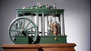 Vidéo - Steam Engine