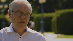 Vidéo - Greg Selinger : premier ministre du Manitoba, 2009-2016