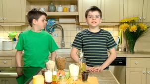 Vidéo - Dunkable Biscottis