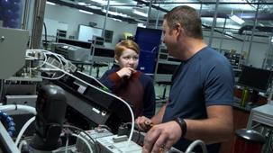 Vidéo - Instrumentation Technician