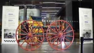 Vidéo - Steam Buggy