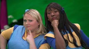 Vidéo - Les goûts de Josée et de Lexie