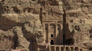 Vidéo - Les merveilles - Petra