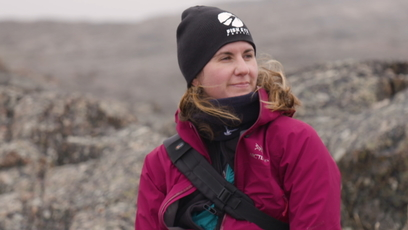 Vidéo - Maeva Gauthier: Marine Science Specialist