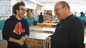 Vidéo - ALEX BISAILLON DANS LE NORD : MOONBEAM