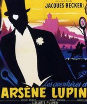 Vidéo - Les aventures d'Arsène Lupin