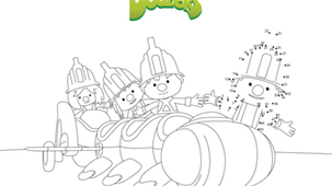 Coloriage - Doozers 6