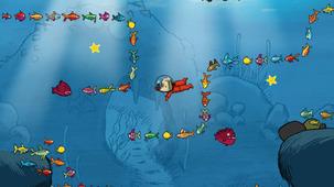 Site web - Polo et la carte aux trésors