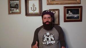 Vidéo - Épisode 6 - En Acadie, l'humoriste Nathan Dimitroff se prend la deuxième vague de la pandémie.