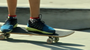 Vidéo - When I´m Older: Skateboarding