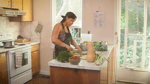 Vidéo - Cuisiner autochtone, le défi des ingrédients