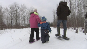 Vidéo - Curbing the Exodus of Young Northern Ontarians