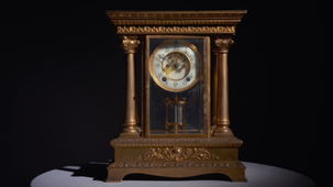 Vidéo - Ansonia Clock