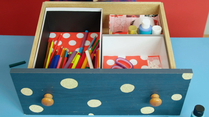 Vidéo - Top 5: Ways to Organize Your Desk