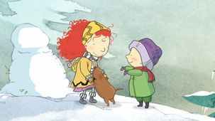 Vidéo - Sam and the Snowman / To the North Pole