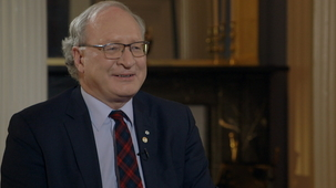 Vidéo - Wade MacLauchlan: Premier of Prince Edward Island
