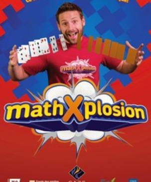 Vidéo - MathXplosion ! - Les mathématiques en coulisse
