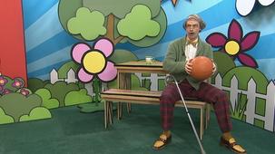 Vidéo - Papi danse : Basketball