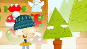 Vidéo - The Day Henry Met a Christmas Tree
