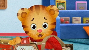 Vidéo - Daniel Tiger`s Neighbourhood
