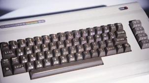 Vidéo - Commodore 64 Home Computer