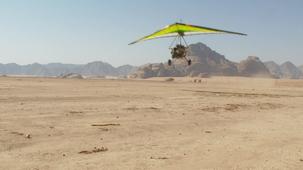 Vidéo - Transportation - Planes