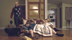 Vidéo - Le couch Ep2 - La déportation... tout en humour