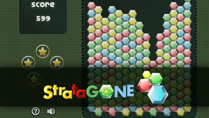 Site web - StrataGONE