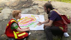 Vidéo - Research Geologist