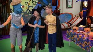 Vidéo - C'est l'Halloween à Minivers