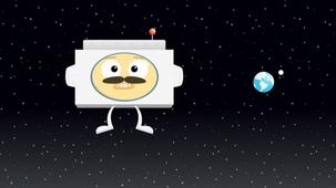 Vidéo - The Astronaut