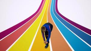Vidéo - La course à obstacles
