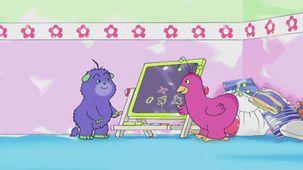 Vidéo - Loon's Blackboard