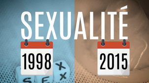 Vidéo - Éducation sexuelle 1998 vs 2015: Une comparaison