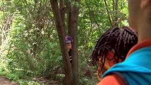 Vidéo - Charlie et ses amis : Marche en nature