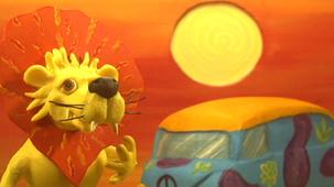 Vidéo - The Lion
