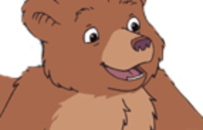 Personnage Little Bear.