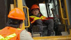 Vidéo - Technicien forestier