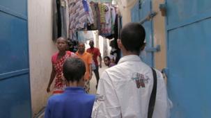 Vidéo - Monir et Abdérémane
