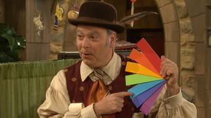 Vidéo - The Rainbow